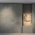 Il nuovo allestimento MUSEO ARCHEOLOGICO NAZIONALE DI AQUILEIA CREDIT © Alessandra Chemollo